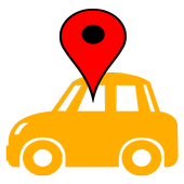 Car Tracker by SMS & GPS icon