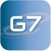G7 - Gospel in 7 (Phone) icon