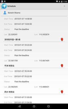 Surveilstar.safe apk screenshot