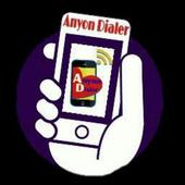 Anyon Dialer icon