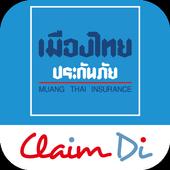 MuangThai Claim Di icon