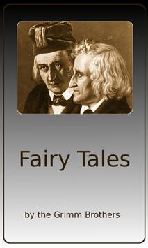 Fairy Tales by Grimm Brothers poster