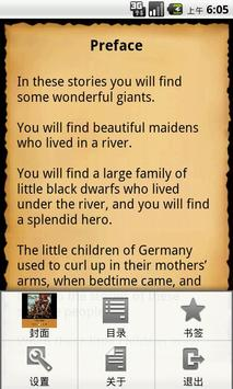 Opera Stories From Wagner apk screenshot