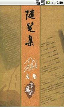 王朔文集2 随笔集 poster