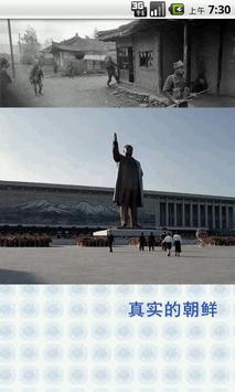 真实的朝鲜 poster