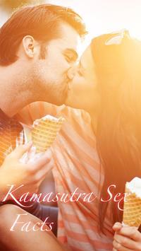Kamasutra Sex Facts poster