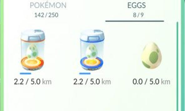 Tips for Pokemon Go Cheats apk screenshot