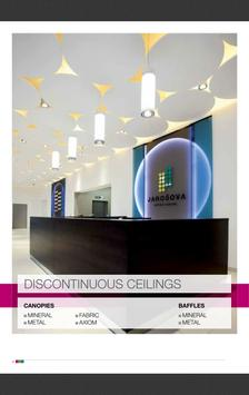 Armstrong Ceiling Solutions apk screenshot