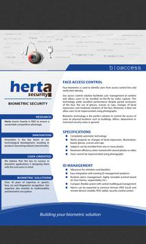 Herta apk screenshot