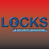 Lock and Security Magazine icon