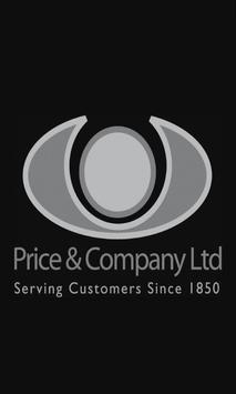 Price & Co Ltd poster