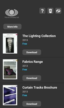 Price & Co Ltd apk screenshot
