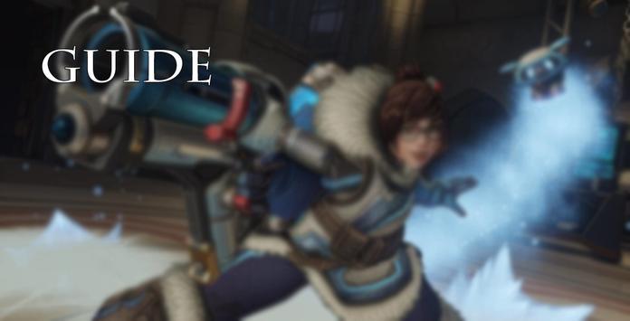 Guide For Overwatch apk screenshot