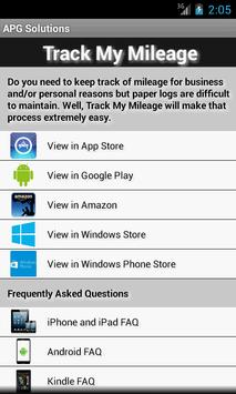 APG Solutions LLC apk screenshot