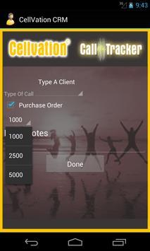 cellVation apk screenshot
