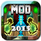Mods For Minecraft Pe 2015 Wik icon