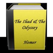 The Iliad & The Odyssey icon