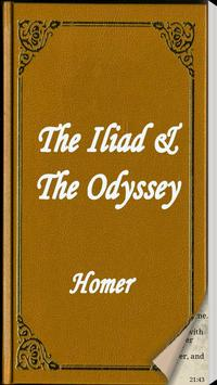 The Iliad & The Odyssey poster