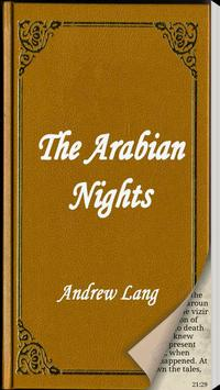 The Arabian Nights - eBook poster