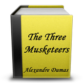 The Three Musketeers - eBook icon