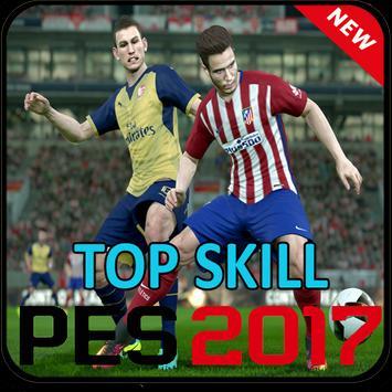 Skill For PES 2017 apk screenshot