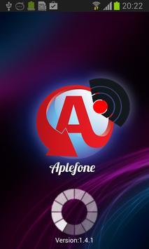 Aplefone poster