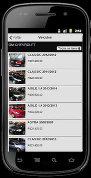 Carro na Mão apk screenshot