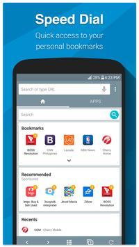 Swipe Browser poster
