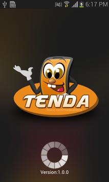 TENDA poster