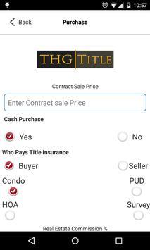THG Title apk screenshot