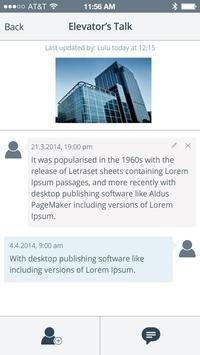 Buildi.io apk screenshot