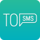 Top Sms icon