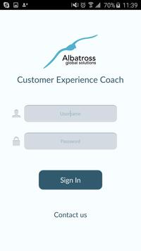 Customer Experience Coach poster
