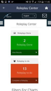 Customer Experience Coach apk screenshot