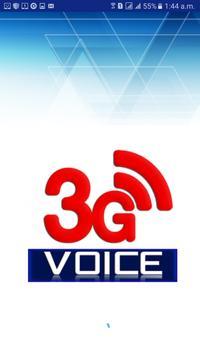 3GVoice Tp Smart Mobile Dailer poster