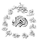 Twelve Imams icon
