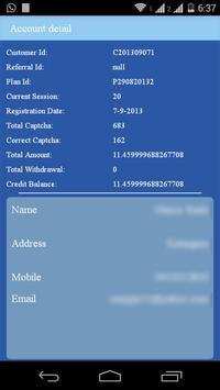 UIB apk screenshot