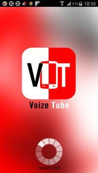 VoizeTubePremium poster