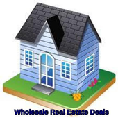 Wholesale Real Estate Deals icon