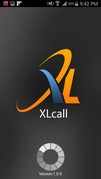 XLcall poster