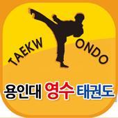 용인대영수태권도 icon