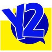 Y2 call  Vox icon