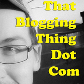 Free Blogging App for SEO Rank icon