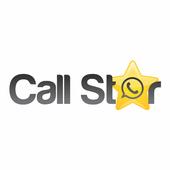 Call Star icon