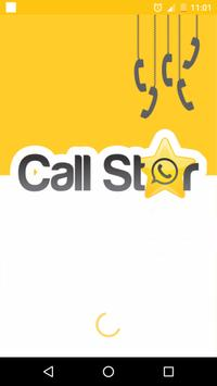 Call Star poster