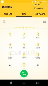 Call Star apk screenshot