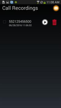 Dial55 apk screenshot