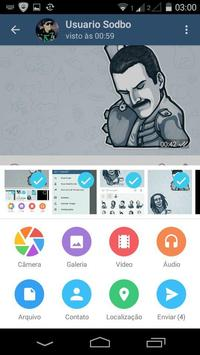 SodboApp apk screenshot