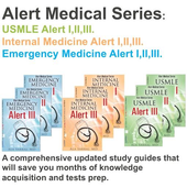Alert Medical Series icon