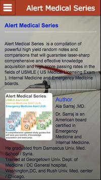 Alert Medical Series poster